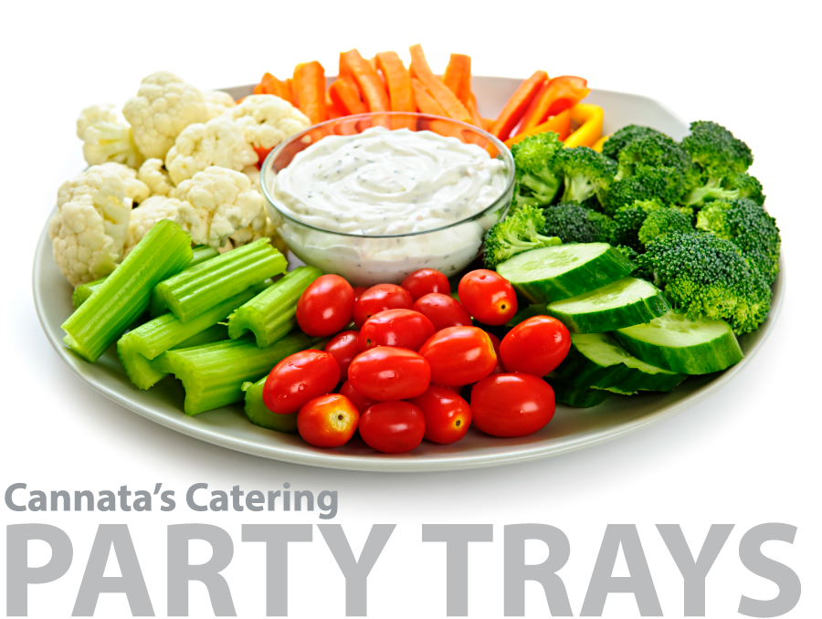 partytrays