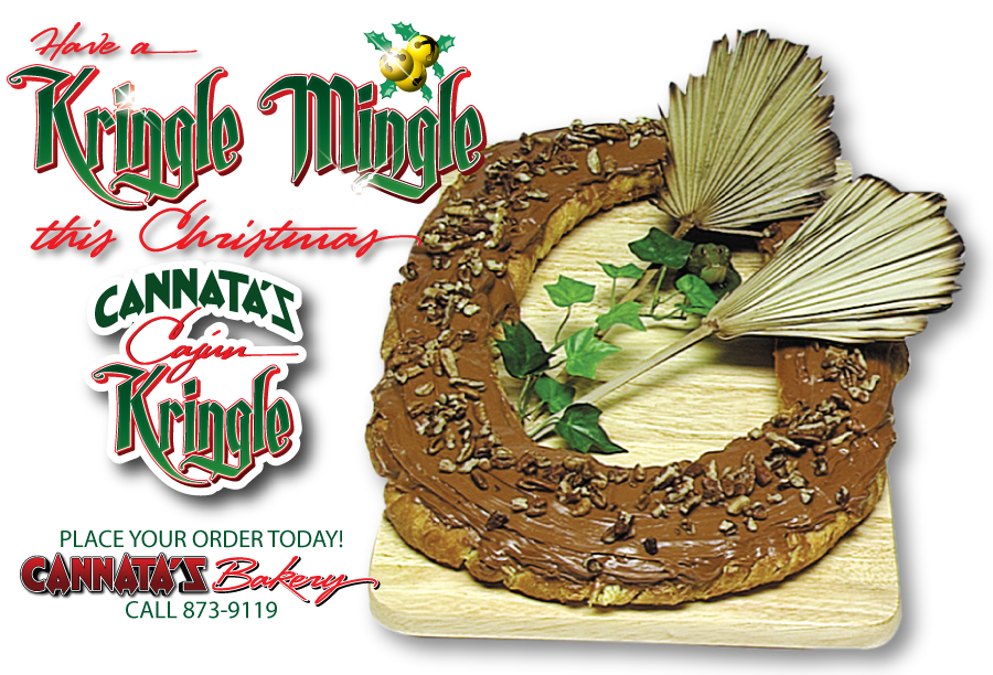 kringle-mingle